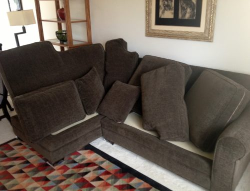 Why Should I Have My Upholstery Professionally Cleaned?