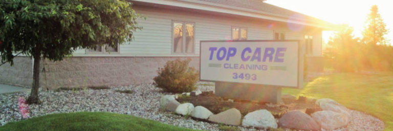Top Care Cleaning Shop
