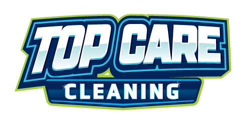 Top Care Cleaning Logo Carpet & Window Cleaning