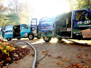 Carpet Cleaning Service Ada MI