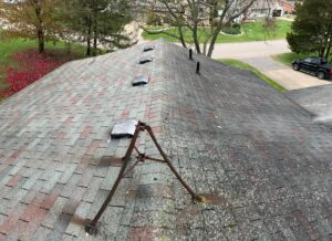 Roof Cleaning Grandville mi