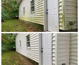 House-Washing-&-Pressure-Washing-Service-Hudsonville-MI